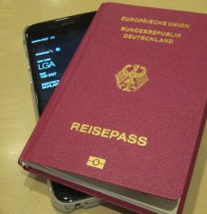 HOW TO GET GERMAN CITIZENSHIP