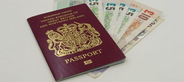 CAN YOU BUY UK CITIZENSHIP