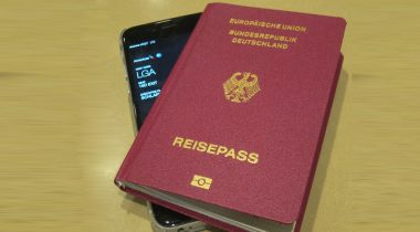 HOW TO GET GERMAN CITIZENSHIP?