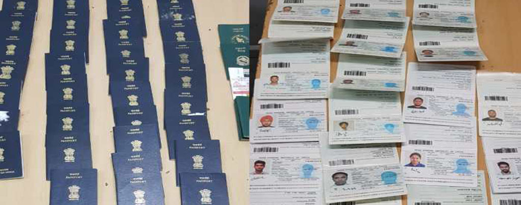 Where can you buy passports online