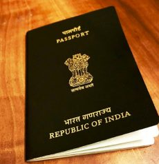 Buy indian passport online