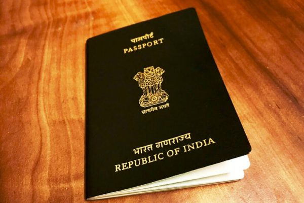 Buy indian passport online