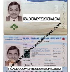 Buy Finnish Passport