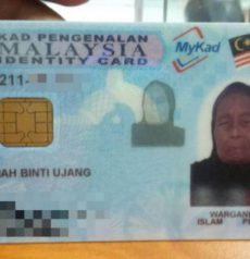 buy fake malaysian id card