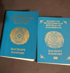 kazakhstan passport for sale