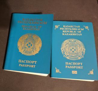 kazakhstan passport for sale