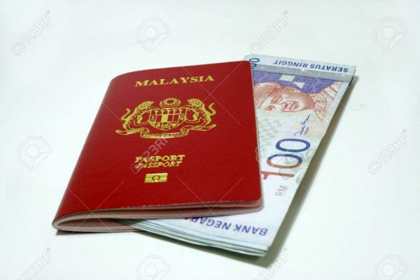 real malaysia passports